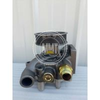 CAT卡特C13 345 349机油泵233-5220发动机2335220挖掘机旋挖钻机