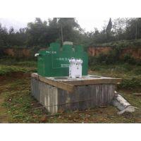 塑料再生颗粒生产废水处理设备一级排放