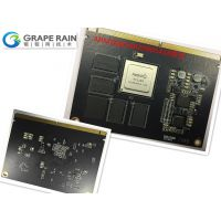 瑞星微RK3288金手指核心板 (ARM Cortex-A17)