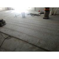 深圳宝安水磨石地面翻新-水磨石晶面处理=固化抛光