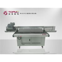 电表箱装饰画UV打印机 电表箱推拉画UV平板打印机 电表箱遮挡装饰画万能打印机