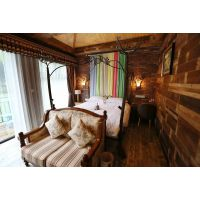 达州特色民宿酒店设计公司—水木源创装饰