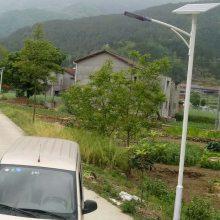 供应蜀洲TYN-30绵阳太阳能路灯生产厂家 6米30瓦高配
