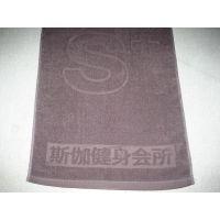 提花毛巾礼品运动毛巾LOGO毛巾定织定做宾馆用巾