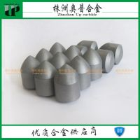 大量供应耐磨矿山油田用钨钢合金球齿钻头 YG11C硬质合金球齿 株洲奥普硬质合金