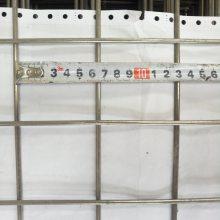 不锈钢框架护栏网,环航特供300#亮丝建筑网片