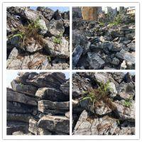 英石假山 中国英石之乡 景观石价钱 园林石报价 广东名富英石场承接假山工程