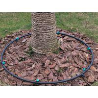 山东潍坊果园果树的水肥一体化滴灌设备
