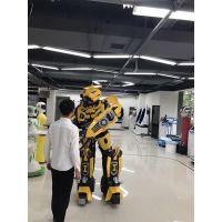 2米高大黄蜂服装道具出租,变形金刚租赁