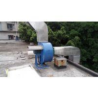 专业厂家直销与生命测量安装环保检测油烟净化器设备