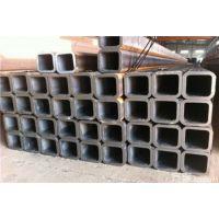 304L不锈钢方管102*102工业管立柱
