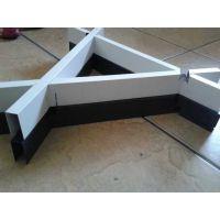 广州德普龙塔型铝格栅结构精巧价格合理