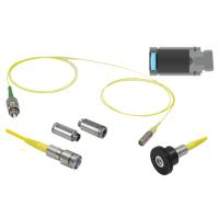 波长4000-5500nm,朗伯比尔,PAS,TDLAS,光腔衰荡CRDS,可定制的单模光纤准直器