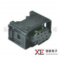 供应AMP防水汽车连接器接插件端子1-967616-1现货