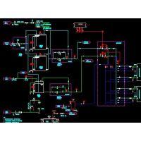 火电厂SNCR脱硝设备 炉内脱硝技术