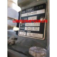 FISHER美国LOC870费希尔627-1217-29863DN25价格