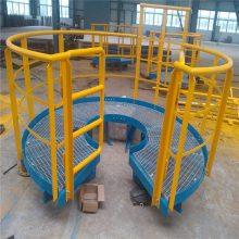 踏步板型号 踏步板a3 镀锌钢格板厂家