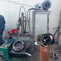 供应全自动小型焊接机 管道焊材设备 小型自动焊接设备