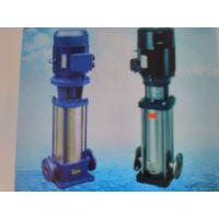 上海漫洋牌XBD2.4/15-65GDL-7.5KW消防泵喷淋泵消火栓泵恒压切线泵