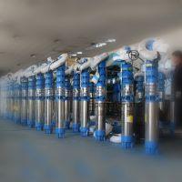 特泵QJ高扬程深井潜水泵