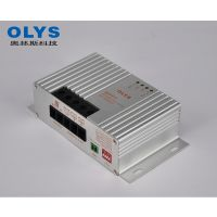 奥林斯(OLYS)厂家直销,mppt智能双充电太阳能充电控制器
