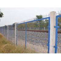 铁路护栏安装@铁路围栏安装多少钱一米@交通护栏生产厂家-宏州