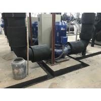 水泵降噪,杭州汉克斯隔音