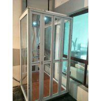 驿城区 住宅楼升降机 室内观光电梯 液压小型电梯启运供应商