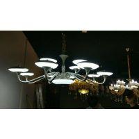 亳州市客厅大灯 如意吊灯 餐厅灯具批发 新款水晶灯饰