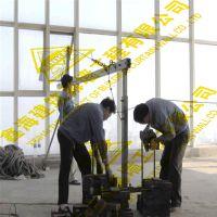 高空作业玻璃拆除/玻璃安装/幕墙改造