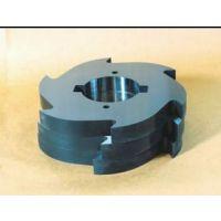 供应优质Cr6W2Si 250/110/60 轮胎撕碎机刀片