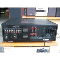 原装进口音响功放设备110V改220V天龙皇冠索尼烧机维修麦景图TAD