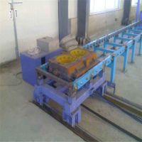 铸造生产线具体分几种