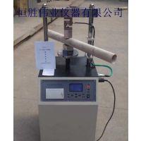 电工套管压力试验机 JG3050-7S电工套管数显压力机