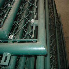 成都体育场围栏 篮球场围栏图片 四川体育场护栏