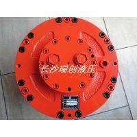 瑞创液压供应2QJM21-0.32T50 2QJM21-0.5T65 钢球液压马达