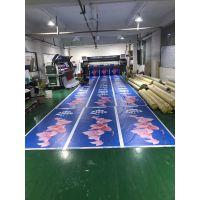 深圳龙华大型喷绘,爱丽色灯布喷绘户内外高清广告写真定制批发