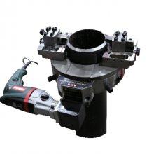 上海华威 ISD-150 外卡式电动管道坡口机 电动管子坡口机什么牌子好