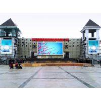 广元LED显示屏安装、全彩电子屏幕工程方案报价