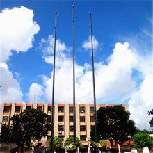 耀恒 不锈钢旗杆学校单位政府部门旗杆9米12米15米 优惠价格