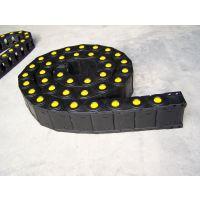 数控机床工程塑料拖链东扬专业制造