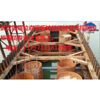 襄阳拉森钢板桩止水钢板桩钢支撑租赁13797111818