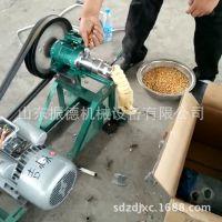 现货供应 柴油机玉米膨化机 小型玉米棍机 40型膨化机 振德