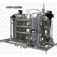 食品业用超纯水设备 edi超纯水设备 超纯水处理设备