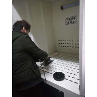 威德尔焊接打磨除尘设备 机械加工打磨除尘工作台 厂家定制