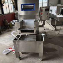 羊肉盐水注射机 汇康牌全自动注射机 猪牛羊注射加工设备