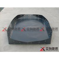 防磁免熏蒸塑料滑托板