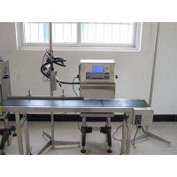 分体式激光打标机管道设备阀门天然气设备激光刻字打标设备科博