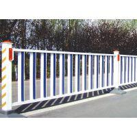 厂家供应 道路中央隔离护栏 人行道隔离栏 市政交通设施