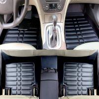 大众桑塔纳志俊2000 3000专车专用汽车压痕覆盖脚踏垫全包围脚垫